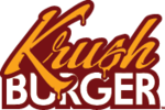 Krush Burger Logo