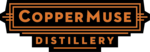 CopperMuse Distillery Logo