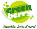 Green Berry Logo