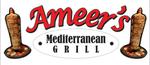 Ameers Mediterranean Logo