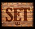 Set L.E.S. Logo