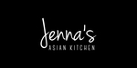 Jenna's Asian Kitchen Logo