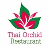 Thai Orchid Restaurant Logo