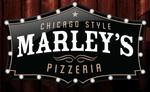 Marley's Pizzeria Logo
