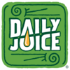 Daily Juice Cafe Logo