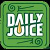 Daily juice square logo 2014 01