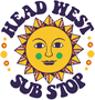 Head West Subs Logo