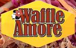 Waffle Amore Logo