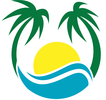 Caribbean Groceries & Roti Shop Logo