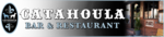 Catahoula Bar & Restaurant Logo