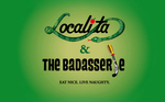 Localita & The Badasserie Logo