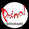 Primo Ristorante Logo