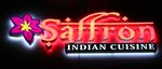 Saffron Indian Cuisine & Bar Logo