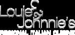 Louie & Johnnies Ristorante Primavera Logo