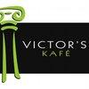 Victors Kafe Logo