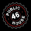 Public House 46 Logo
