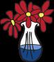 Sabrina's Cafe Christian Street Logo