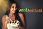 Green Ceviche Logo