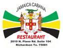 Jamaica Cabana Restaurant Logo