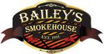 Baileys Smokehouse Logo
