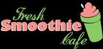 Fresh Smoothie Cafe Logo
