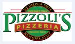 Pizzolis Pizzeria Logo