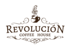 Revolucion Coffee House Logo