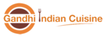 Gandhi Indian cuisine Logo