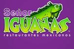 Senor Iguanas Outerloop Logo