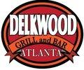 Delkwood Grill Logo