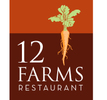 12 Farms Logo