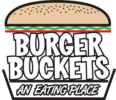 Burger Buckets Logo