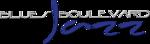 Blues Boulevard Jazz Logo