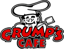 Grump's Cafe Logo