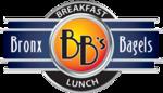 BBs Bagels Logo