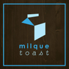 Milque Toast Bar Logo