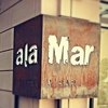 alaMar Kitchen & Bar Logo