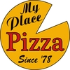 My Place Pizza Pub Logo