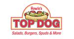 Howie's Top Dog Logo