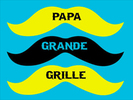 Papa grille