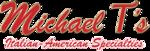 Michael Ts Logo