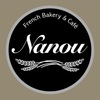 Nanou French Bakery Logo