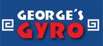 George's Gyro Logo
