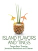 Island Flavors and Tings Logo