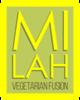 Mi Lah Vegetarian Logo