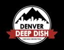 Denver Deep Dish Logo