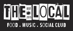 The local on 5th logo food music social club