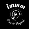 Immm logo