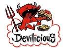 Devilicious Eatery Logo