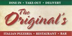 Originals Italian Restaurant Logo